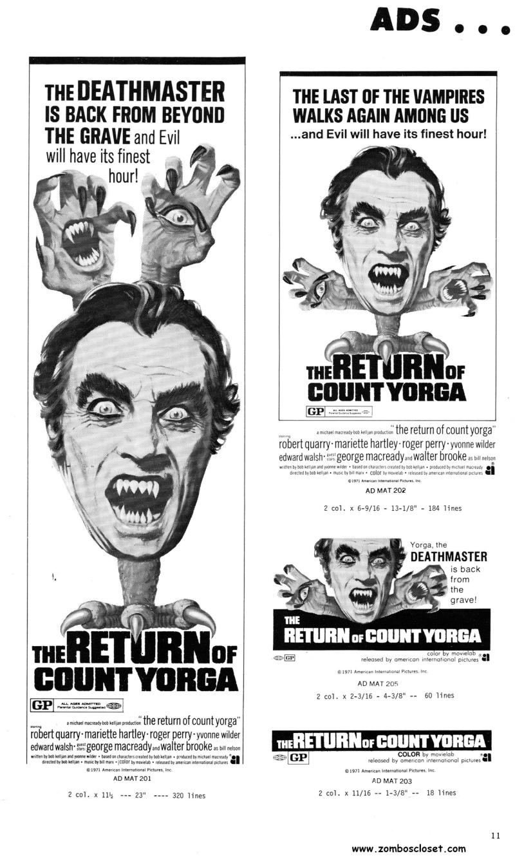 Return of Count Yorga 09