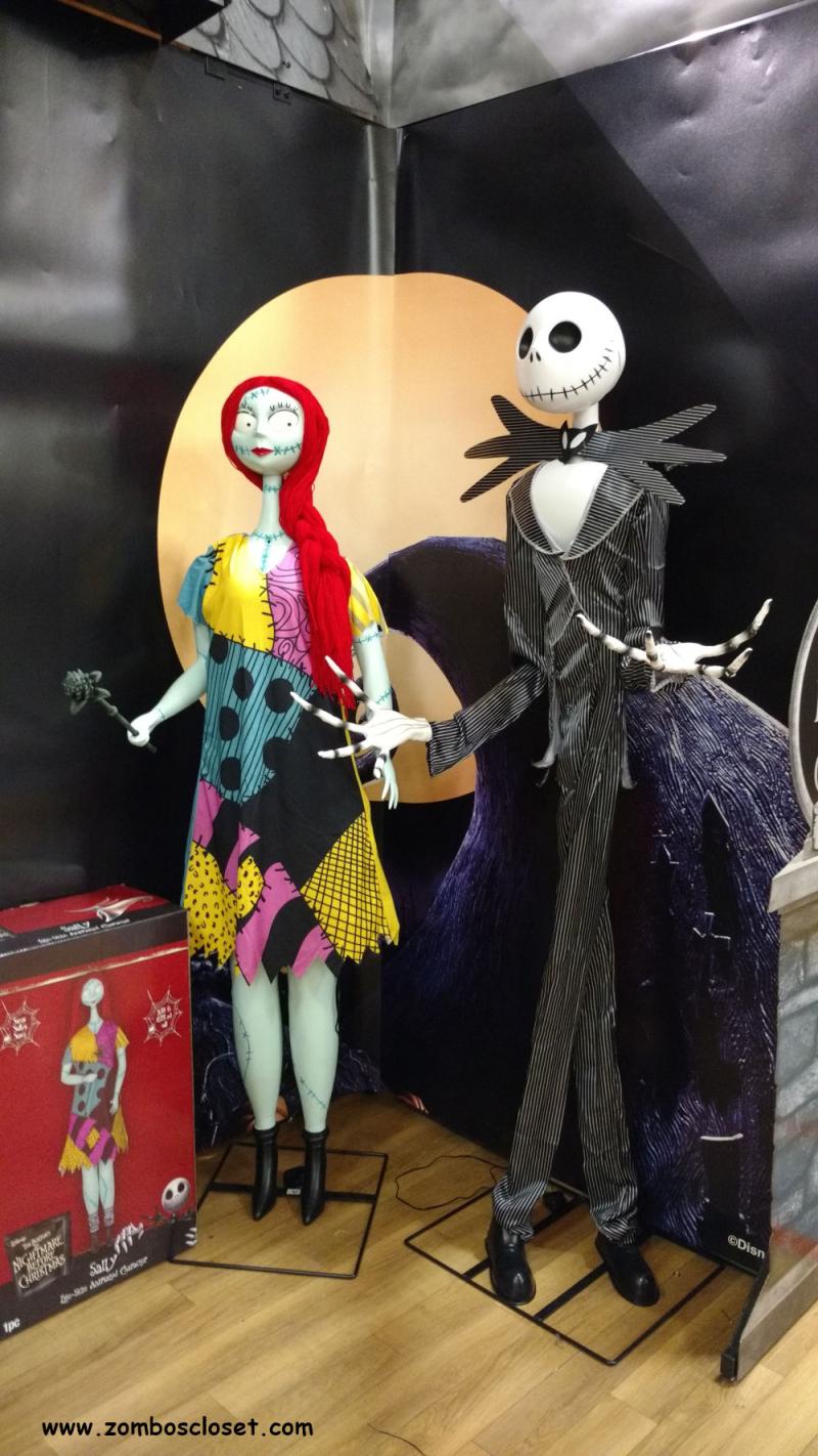 Spirit Halloween 08