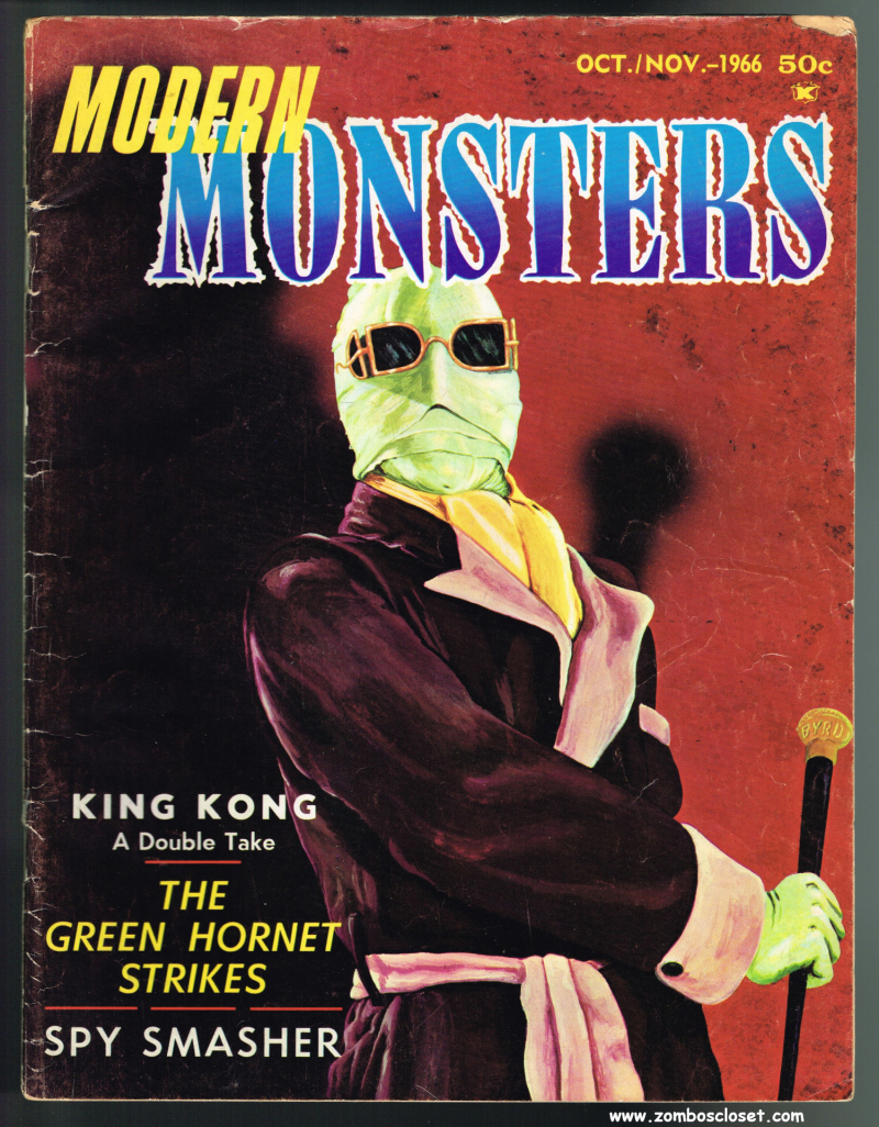 Modern Monsters Issue 4_000001