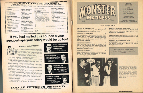 Monster Madness Issue 3_0000