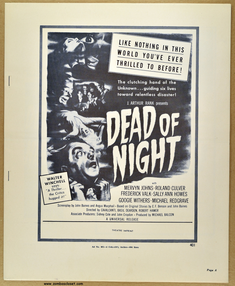 Dead of Night Pressbook 09