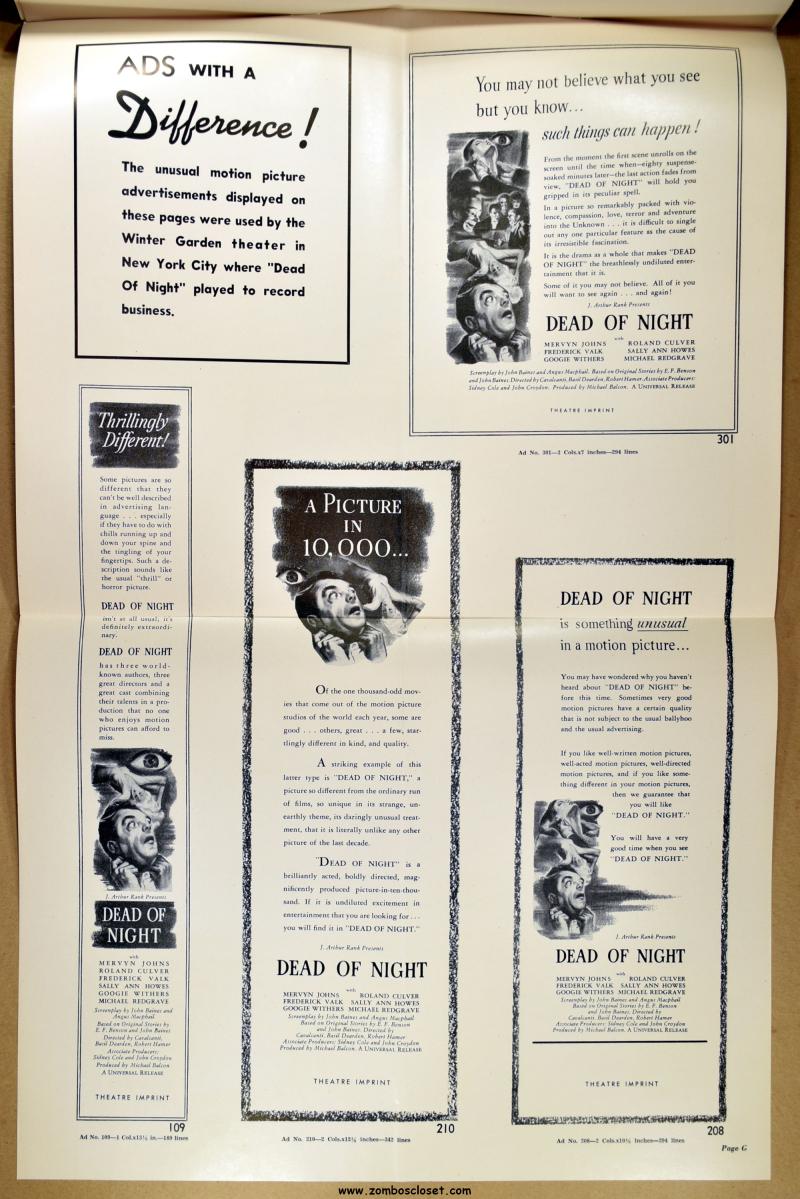 Dead of Night Pressbook 09