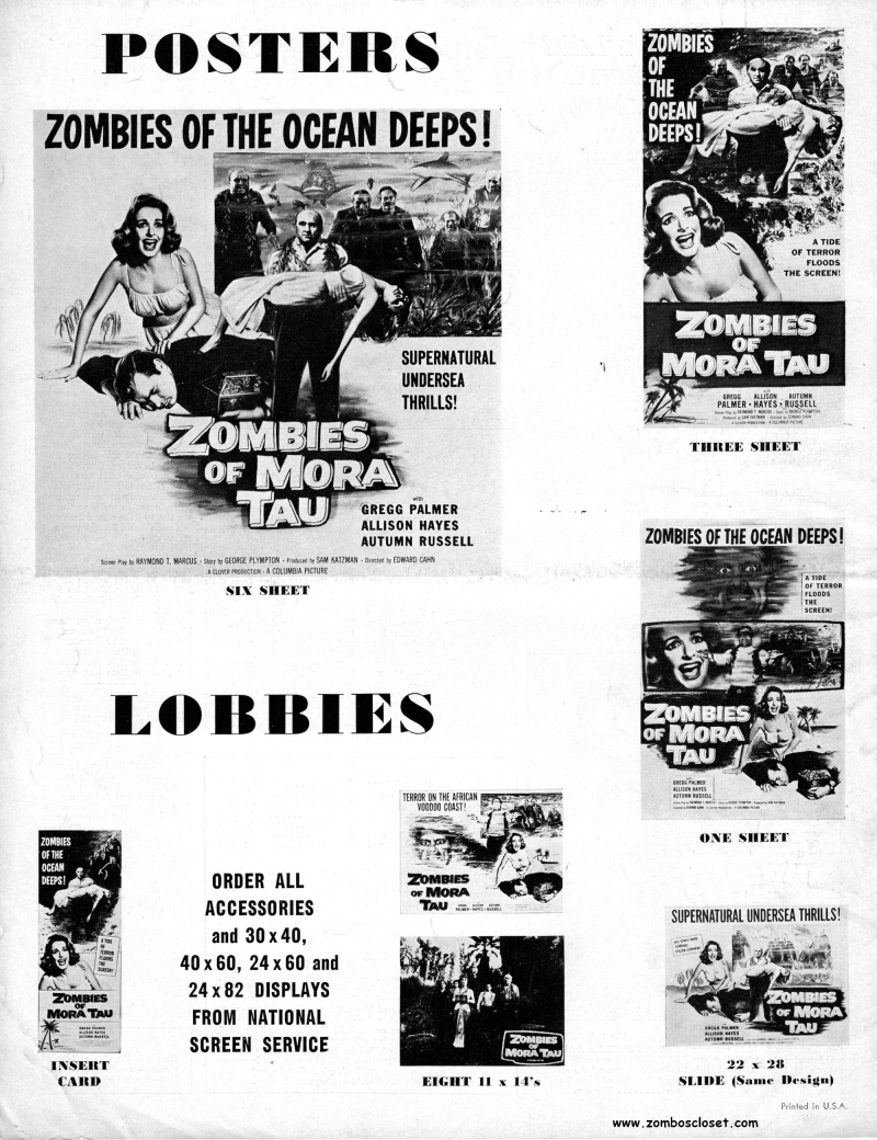 Zombies of Mora Tau Pressbook_000001