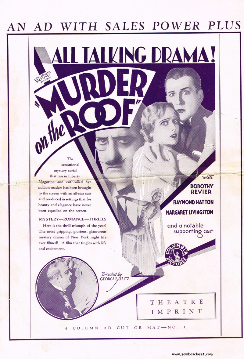 Murder on the Roof  Pressbook_000001