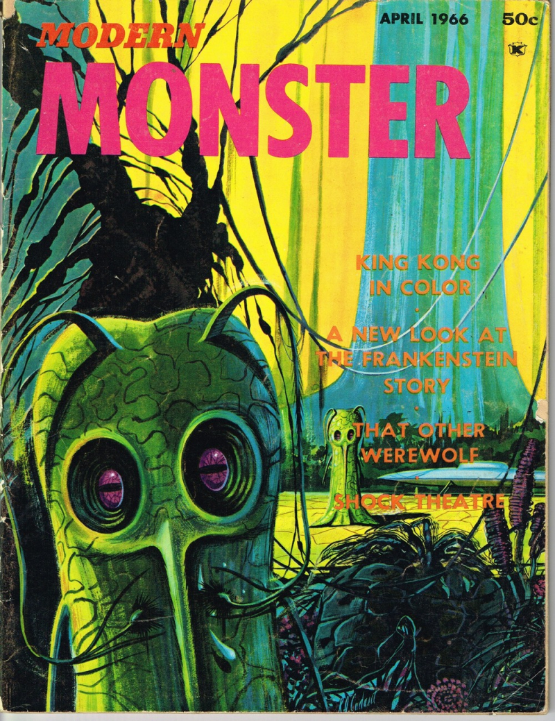Modern Monster Issue 1_000001
