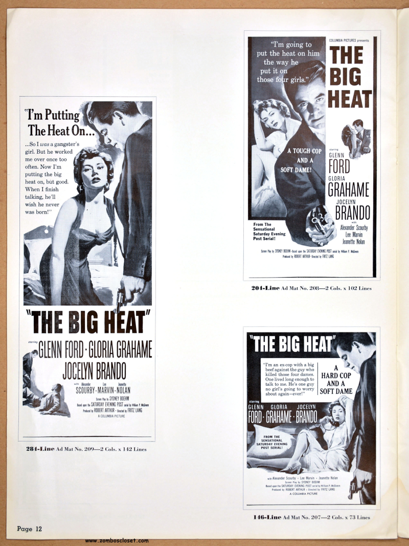 The Big Heat Pressbook 08