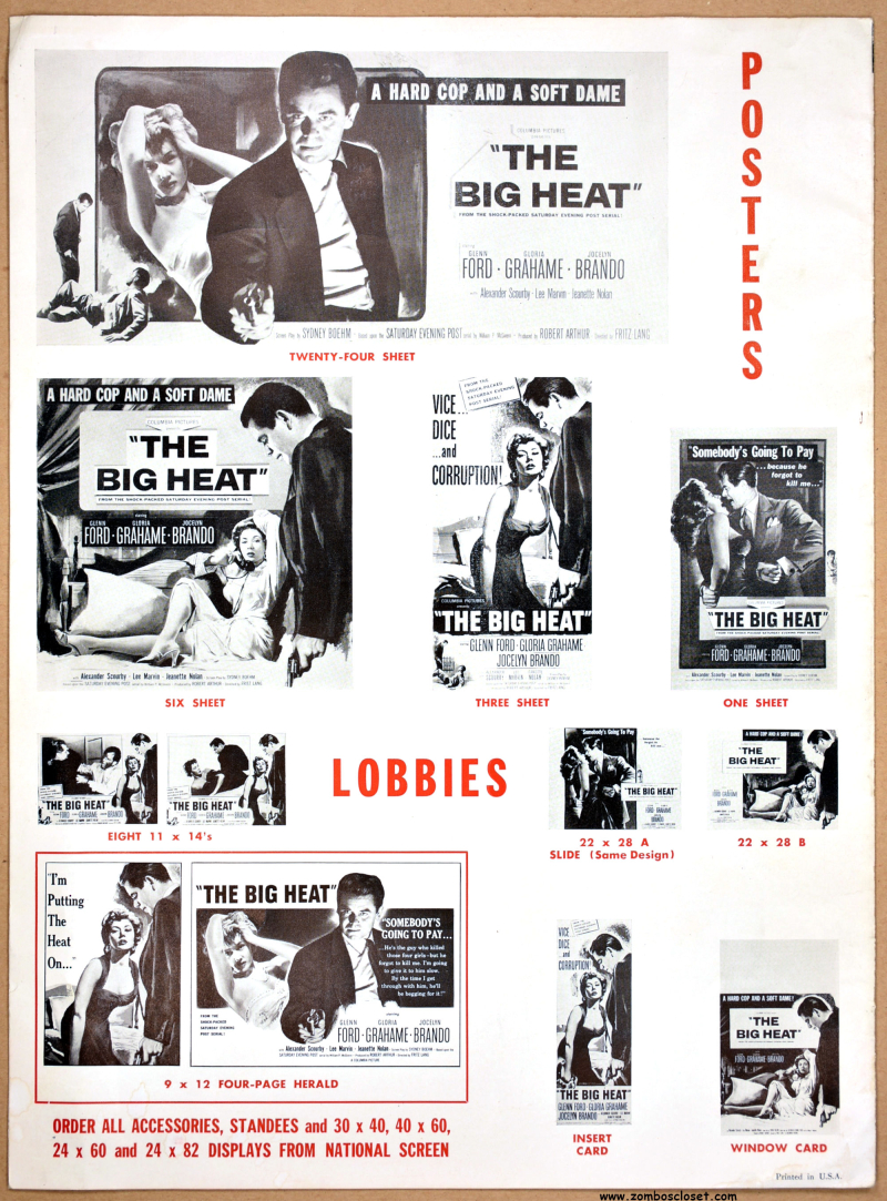 The Big Heat Pressbook 15