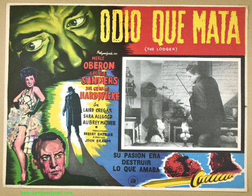 The lodger 4