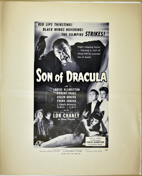 Son of Dracula Ad Mat Supplement 01