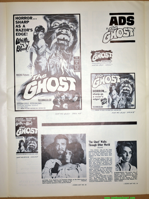 The Ghost Pressbook 01