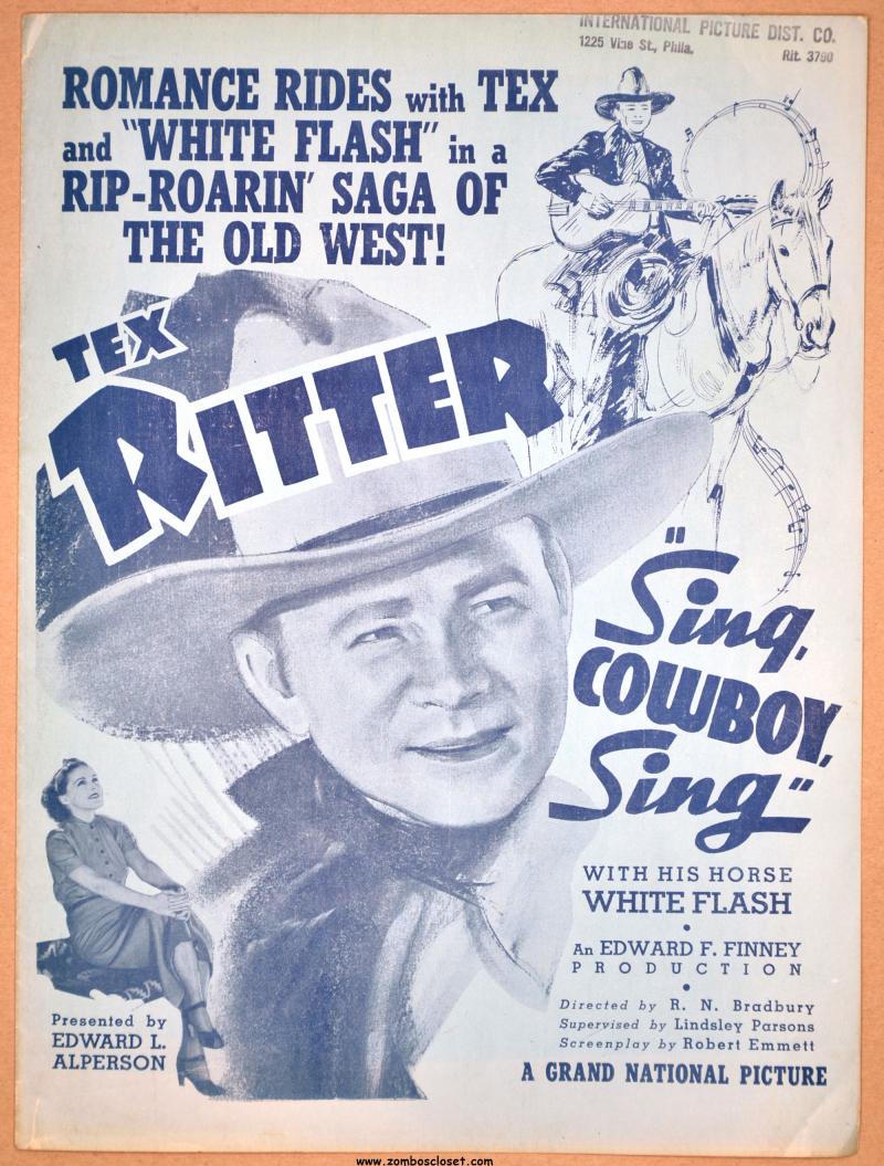 Sing Cowboy Sing 01