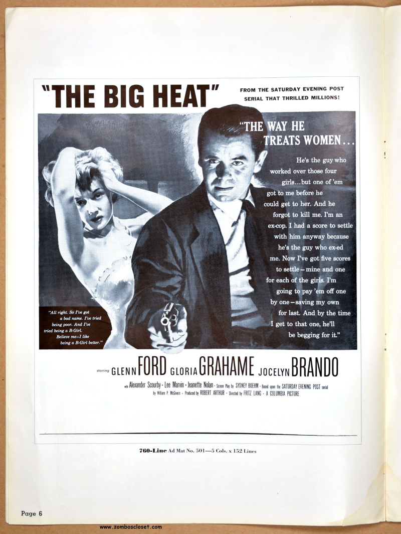 The Big Heat Pressbook 01