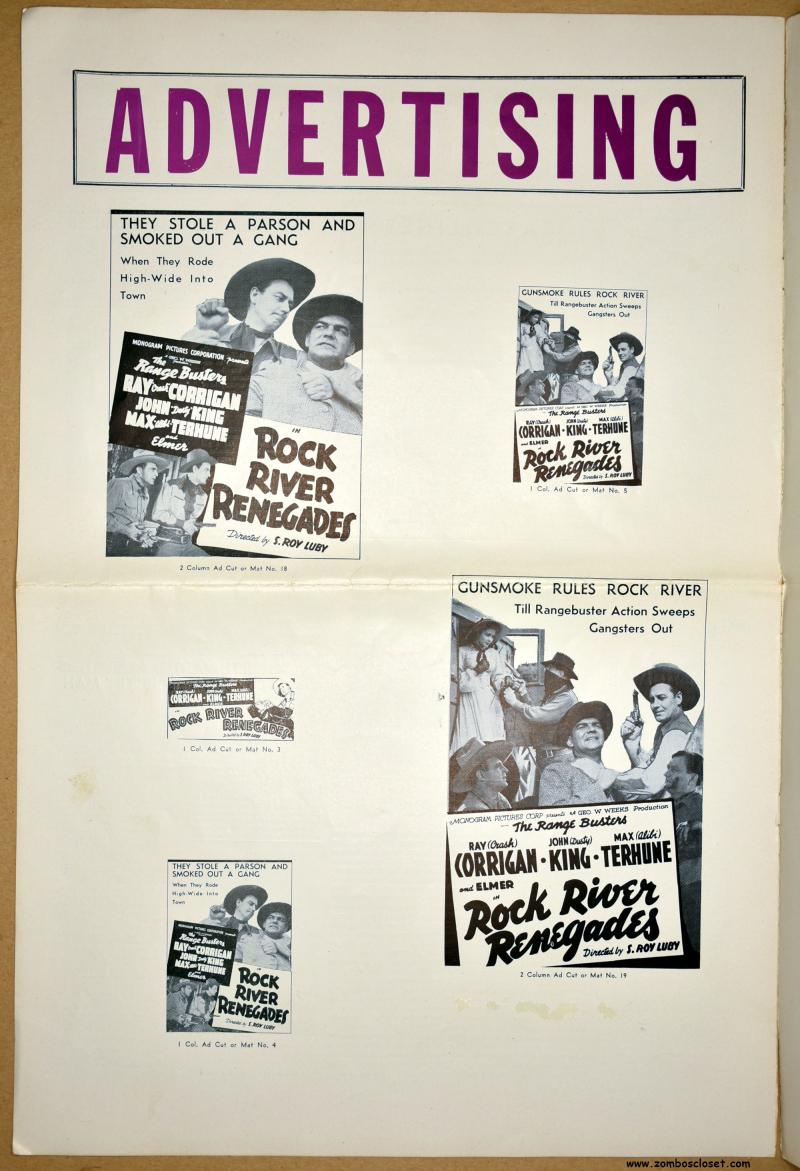 Rock River Renegades 01