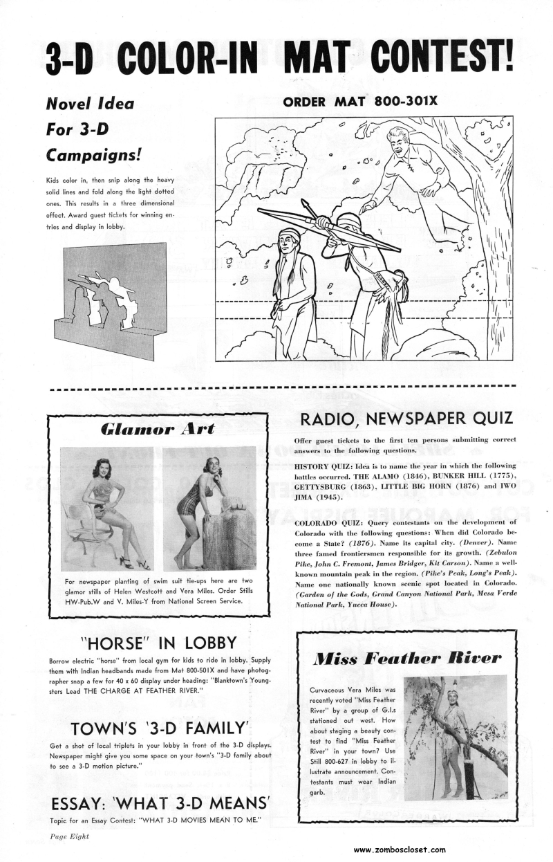 Charge at Feather River Pressbook_000009