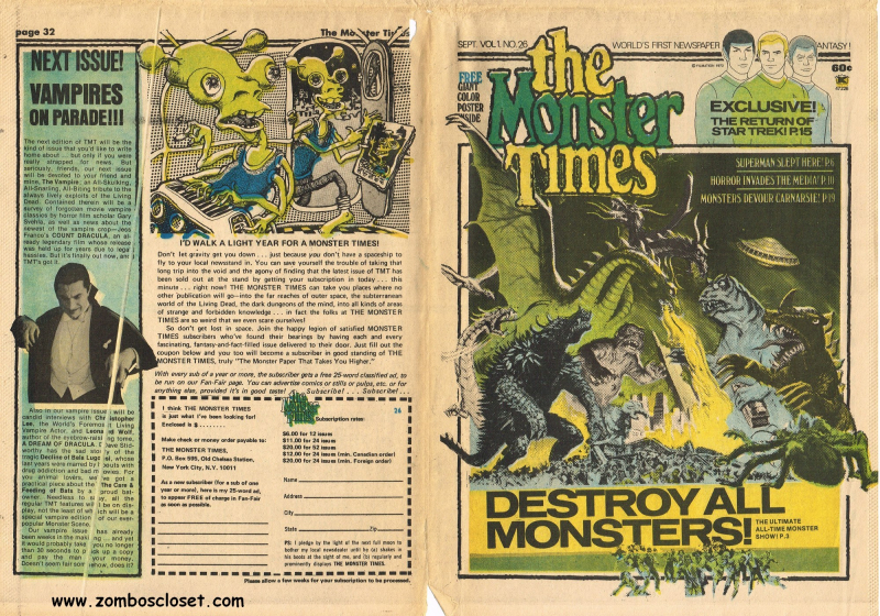 Monster Times Issue 26_000001