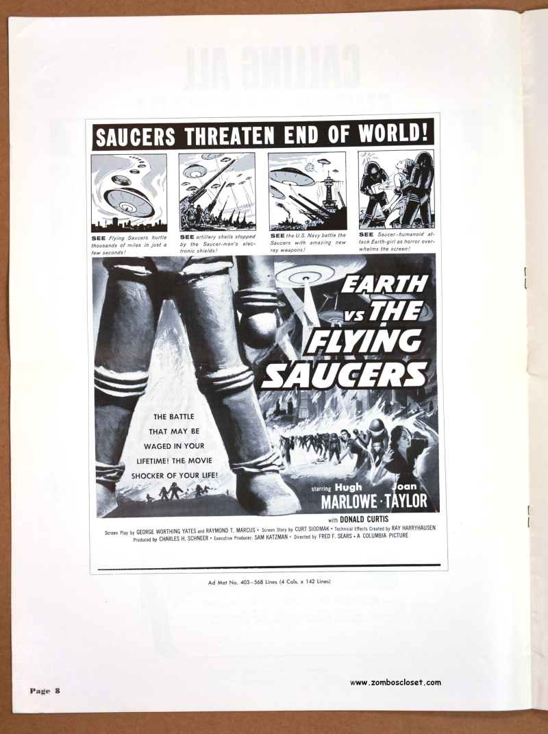 Earth vs the Flying Saucers 01