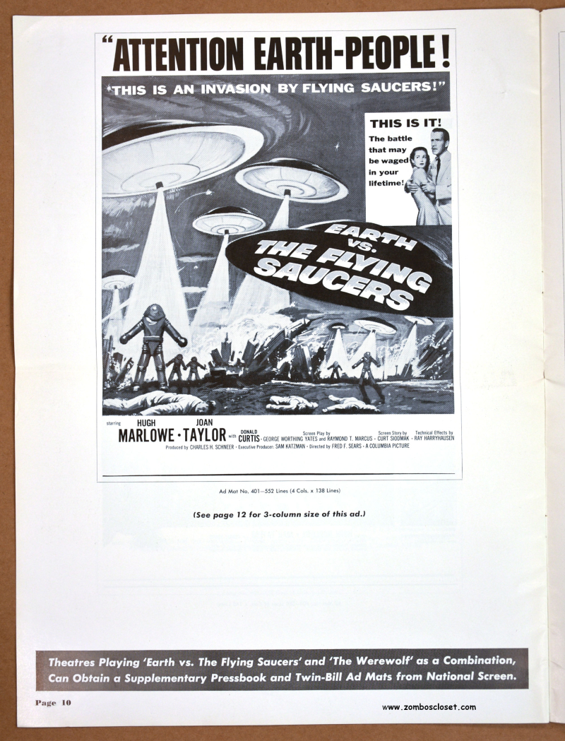 Earth vs the Flying Saucers 09