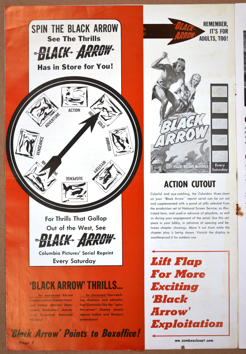 Black Arrow 01