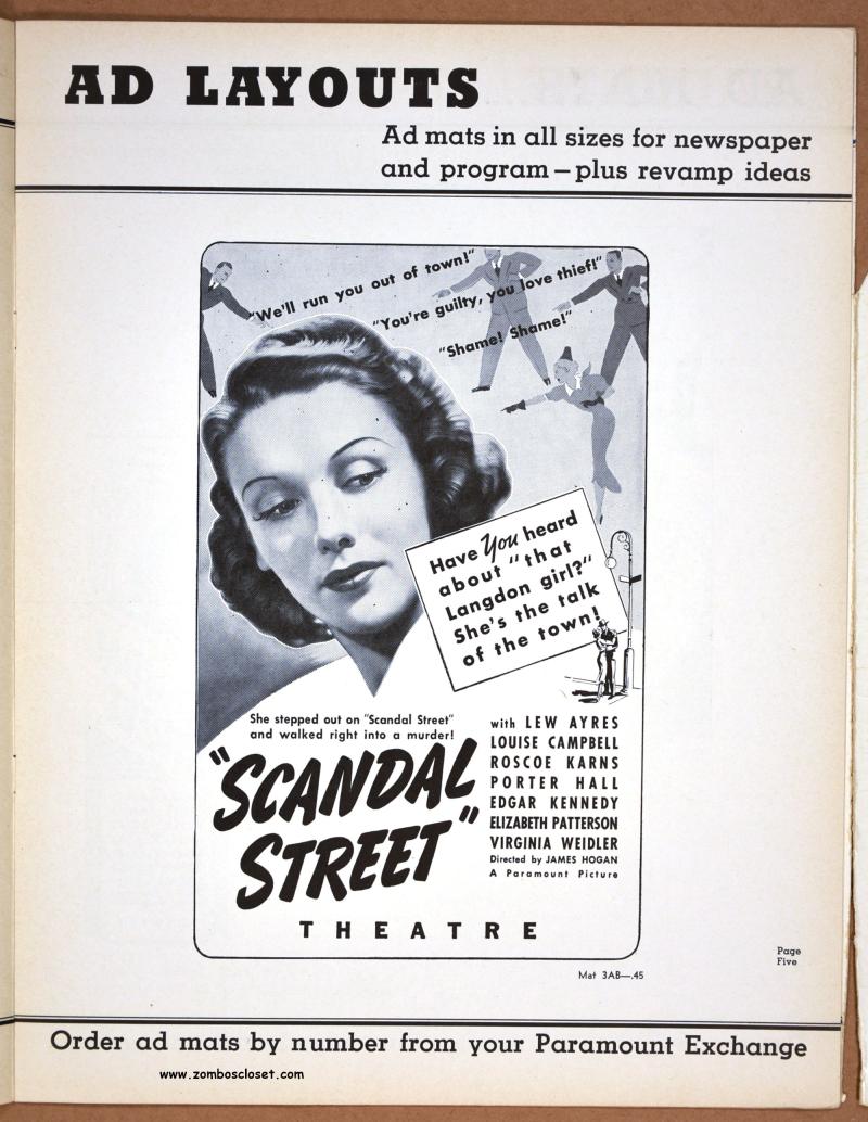 Scandal Street 05