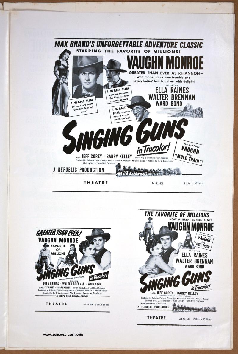 Singing Guns 09