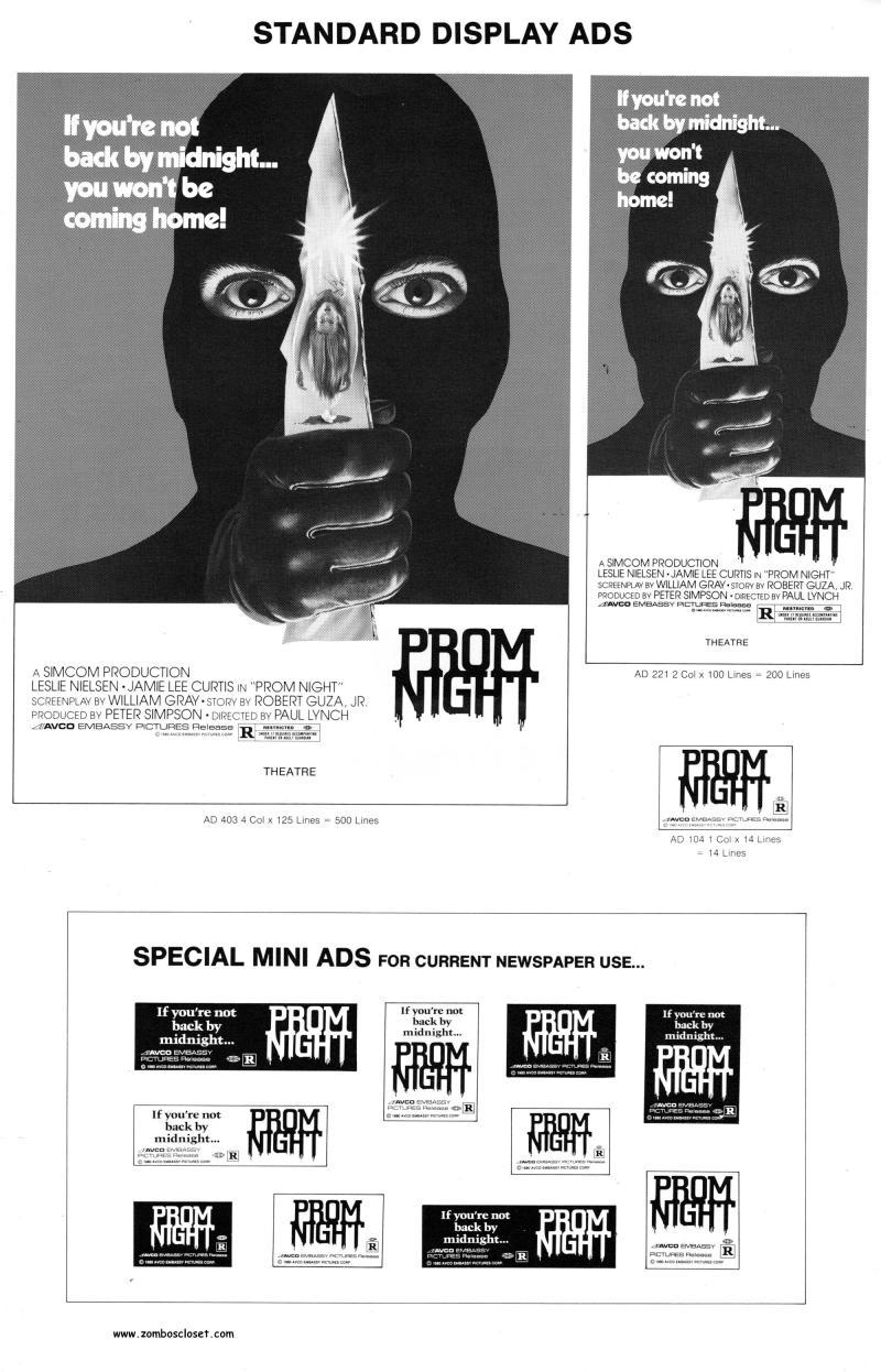 Prom Night Pressbook_000001