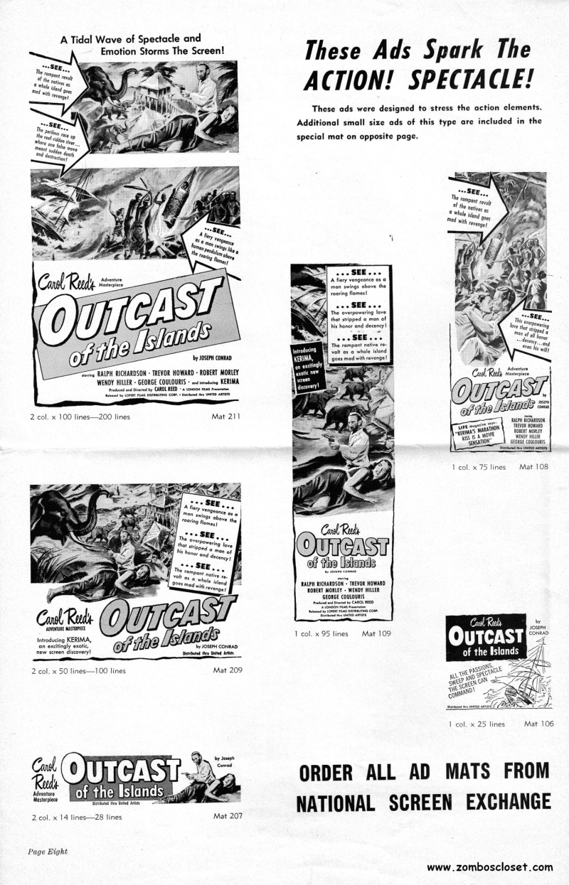 Outcast of the Island Pressbook_000009