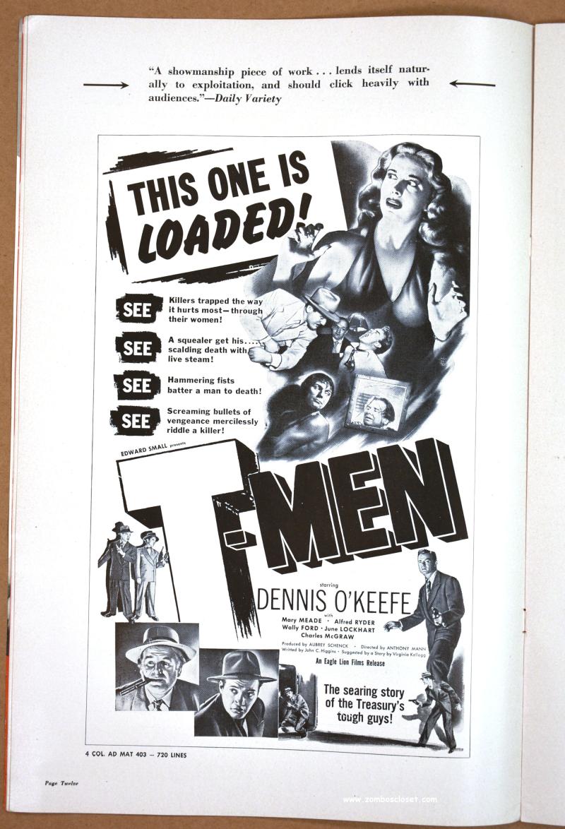 T-Men Pressbook 09