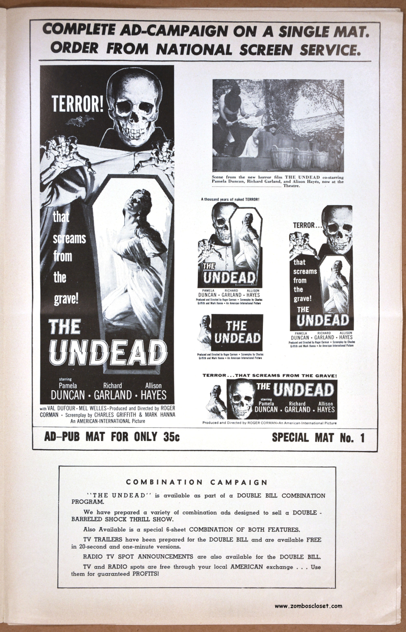 The Undead 07