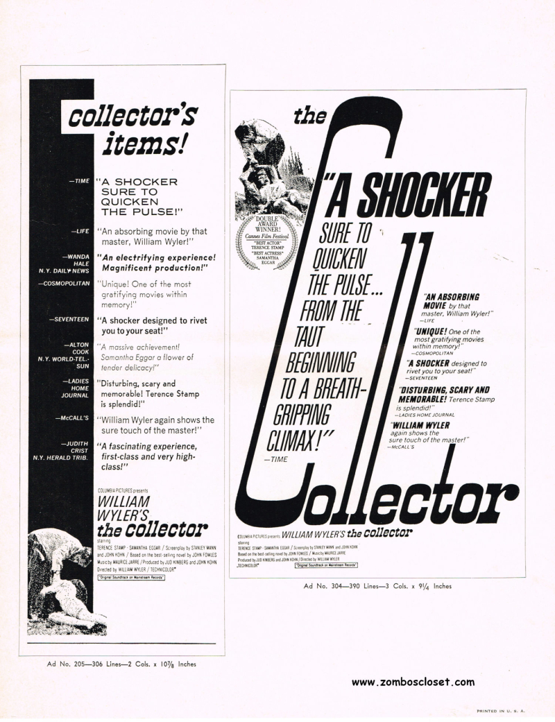 The Collector Pressbook_000008