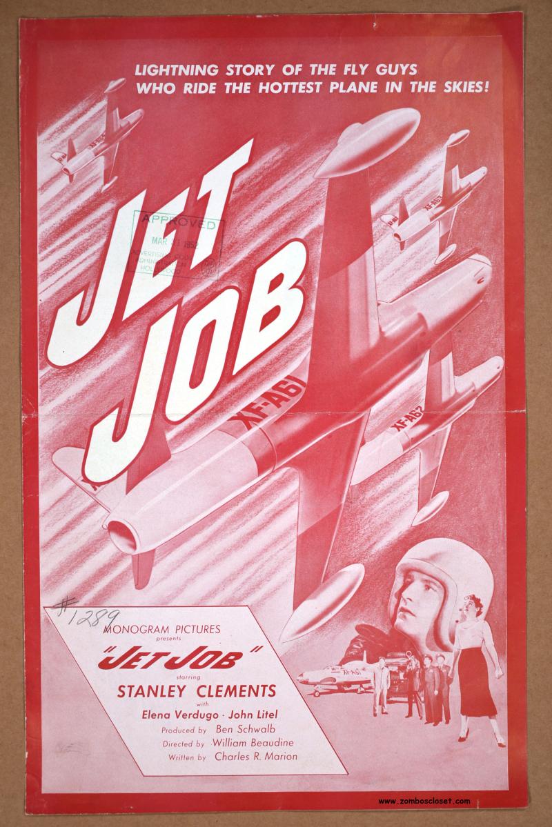 Jet Job 01