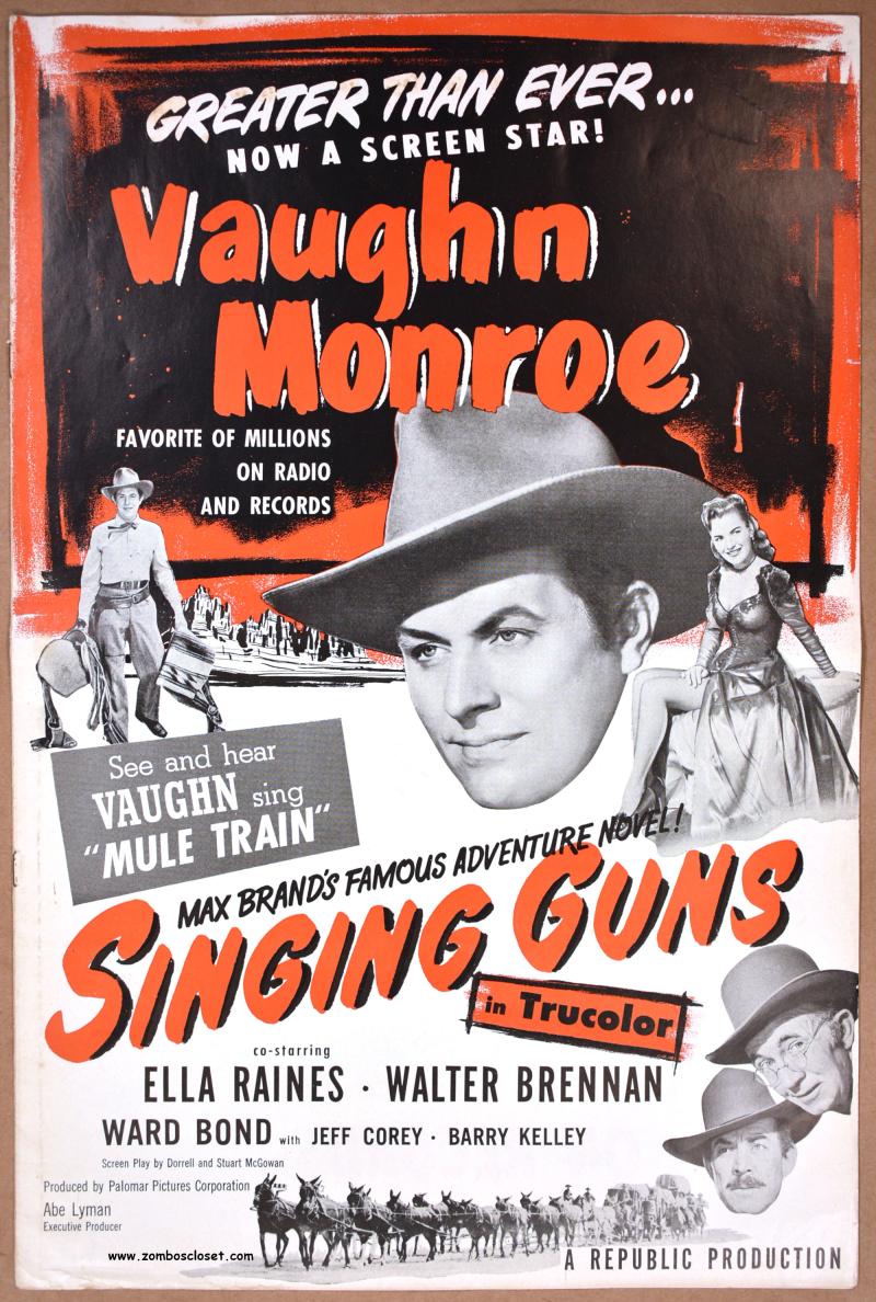 Singing Guns 01