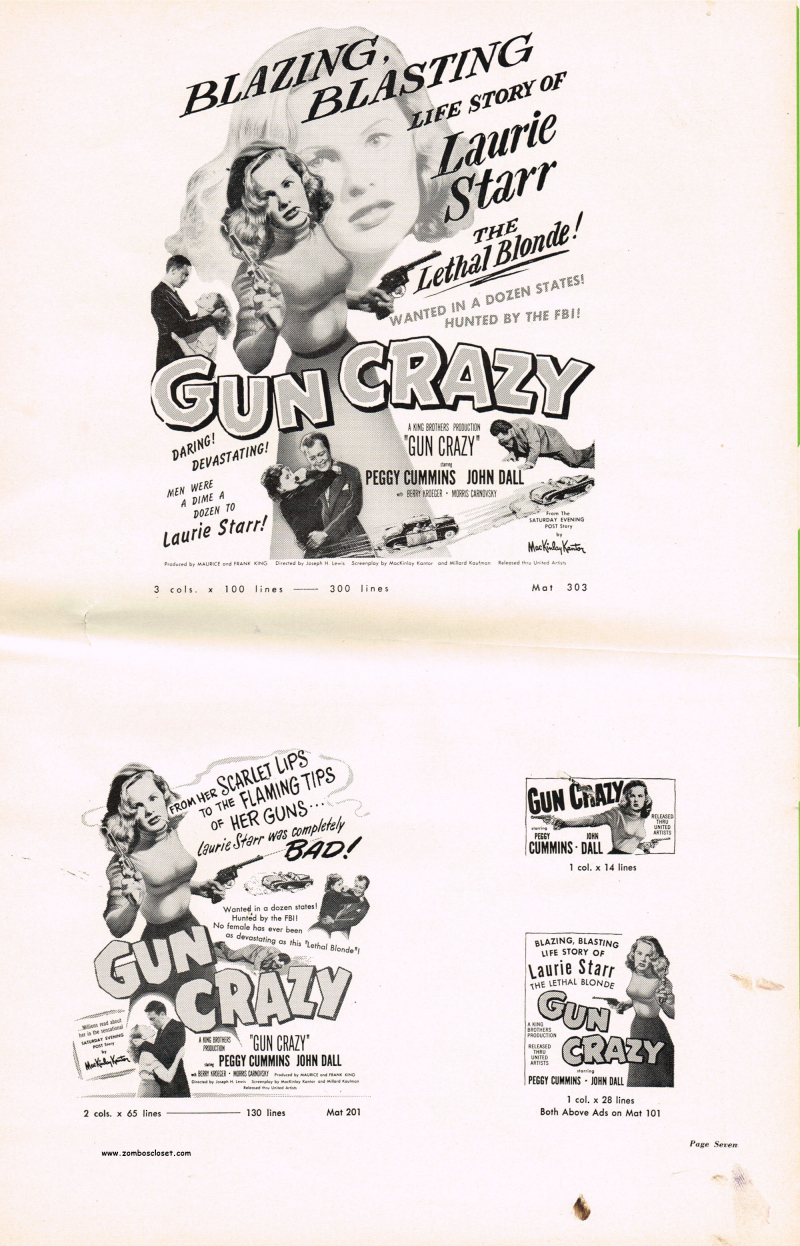 Gun Crazy Pressbook_000001