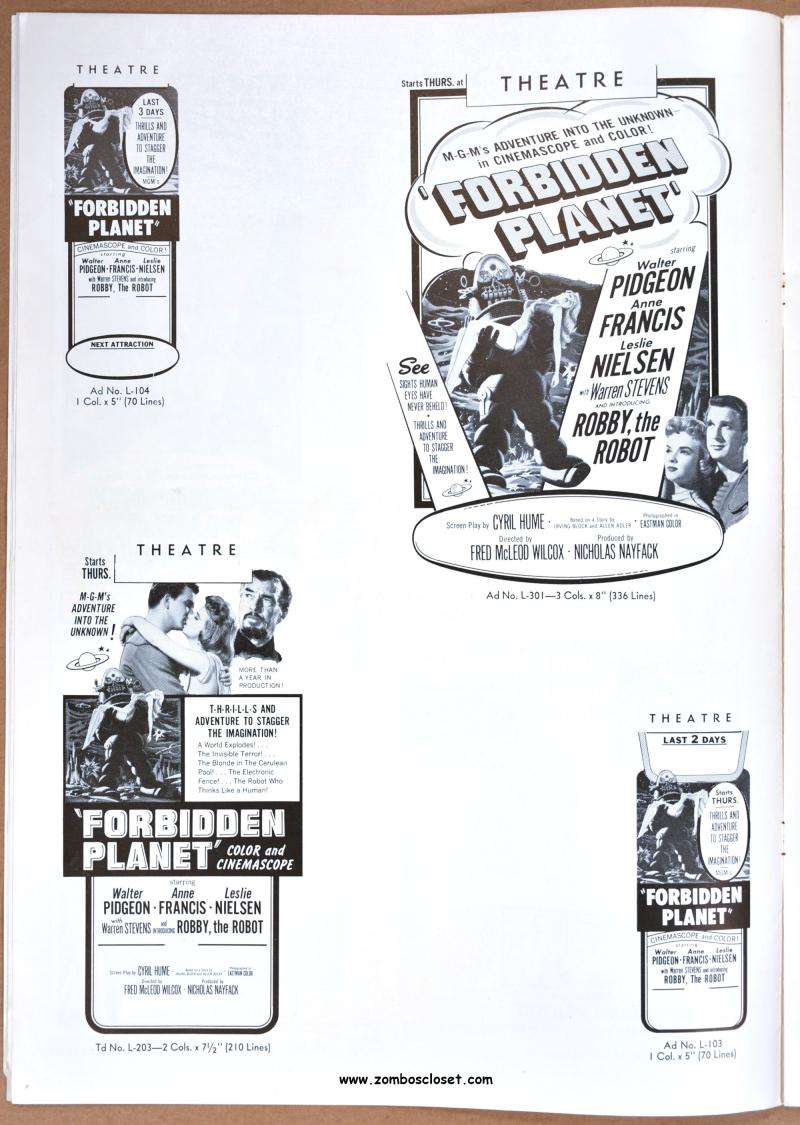Forbidden Planet Pressbook 01