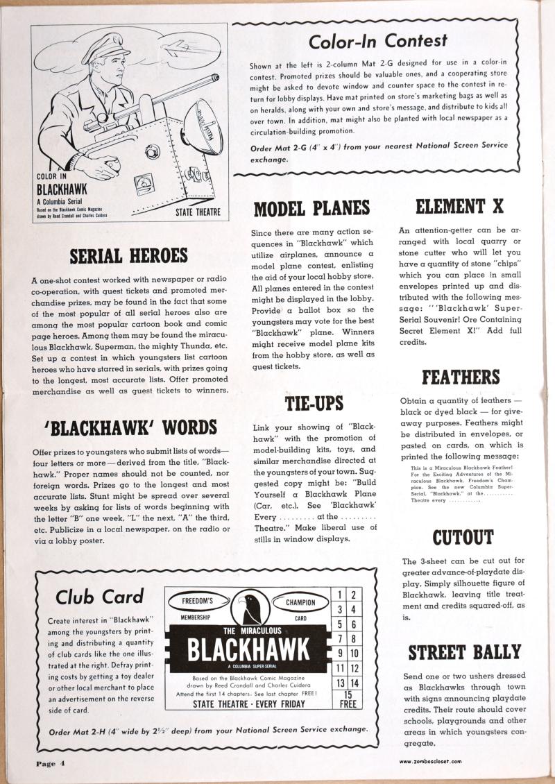 Blackhawk Pressbook 01