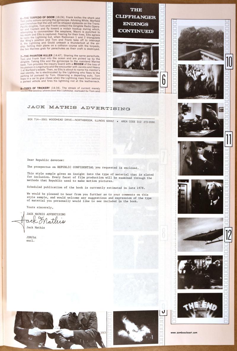Republic Confidential Supplement 09