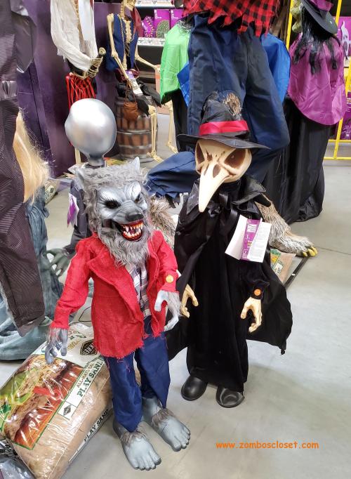 Home Depot Halloween 2020 10