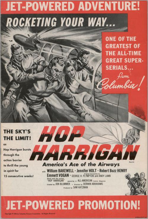 Hop Harrigan Pressbook01
