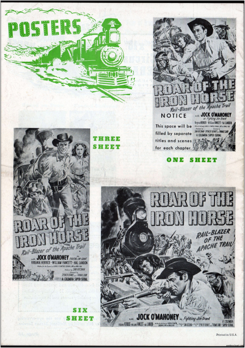 Roar of the Iron Horse Pressbook02
