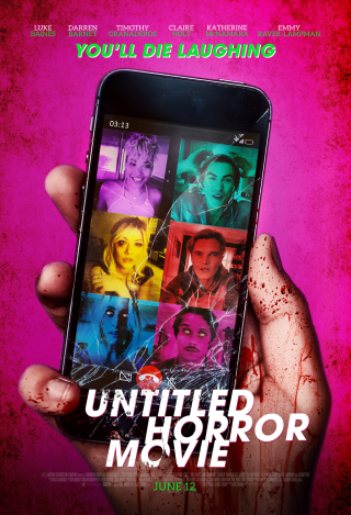 Poster-Untitled Horror Movie - Final