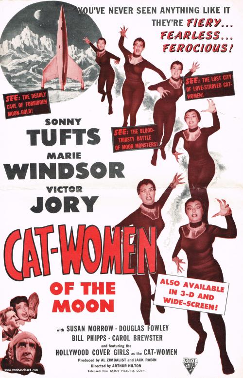 Cat-Women of the Moon Pressbook_000001