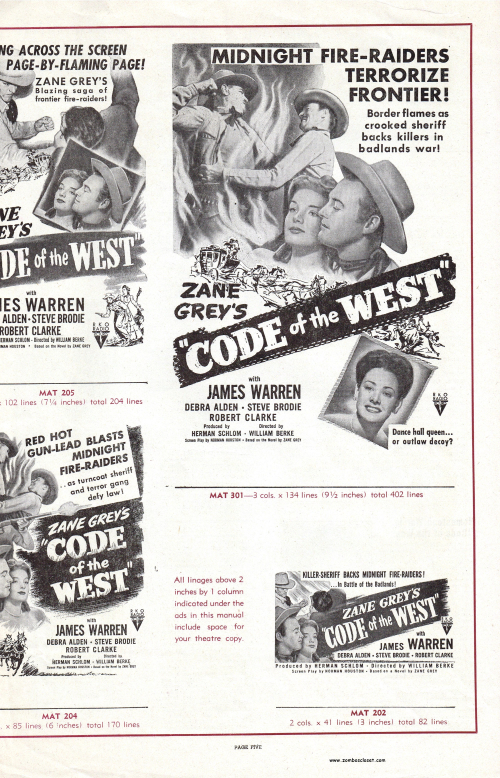 Code of the West Pressbook_000001