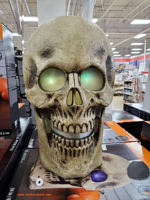 Michaels Halloween 2020 12