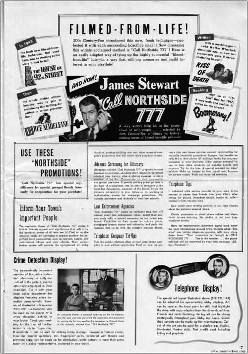 Call Northside 777 Pressbook001
