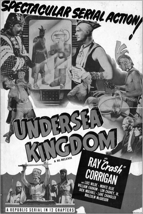 Undersea Kingdom Pressbook001