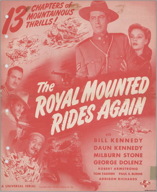 The Royal Mountain Ride Again Pressbook001