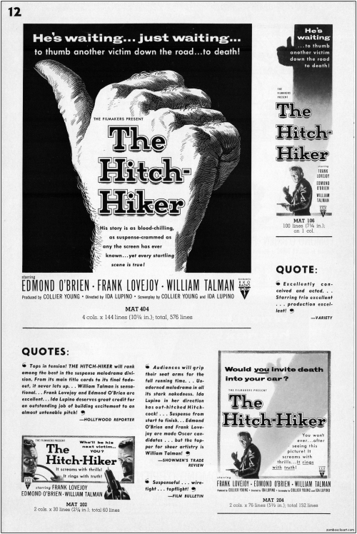 The Hitch-Hiker Pressbook13