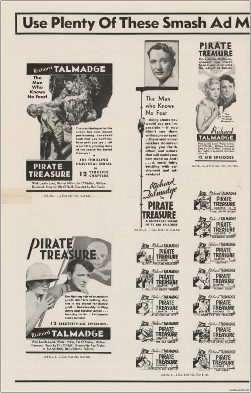 Pirate Treasure Pressbook05