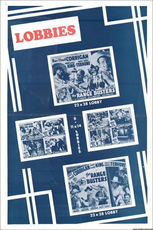 Range Busters Pressbook 01