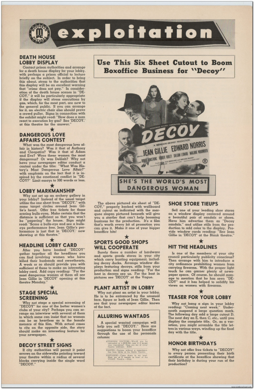 Decoy Pressbook 01