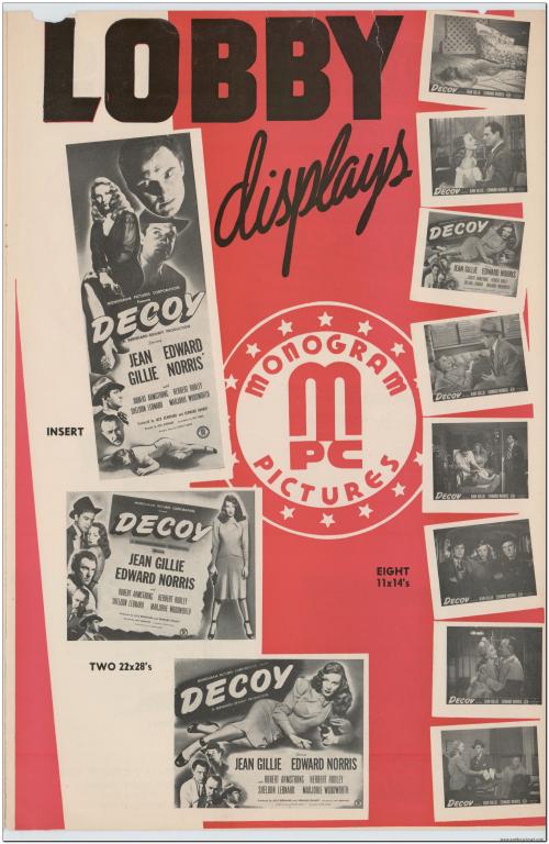 Decoy Pressbook 09